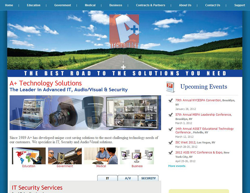 Website Design Portfolio Website Design Seo Amp Marketing